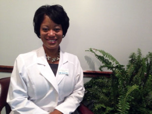 Dr. Stacie Moore